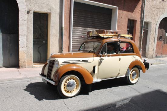 Renault 302