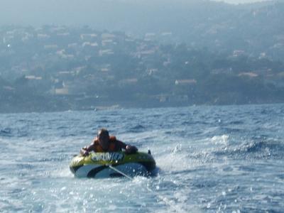 Les sports nautiques à proximité de Port Ferreol