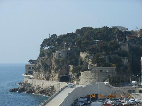 monte-Carlo harbor