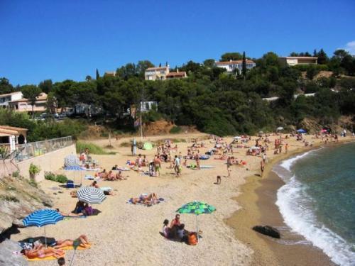 La plage du grand Boucharel