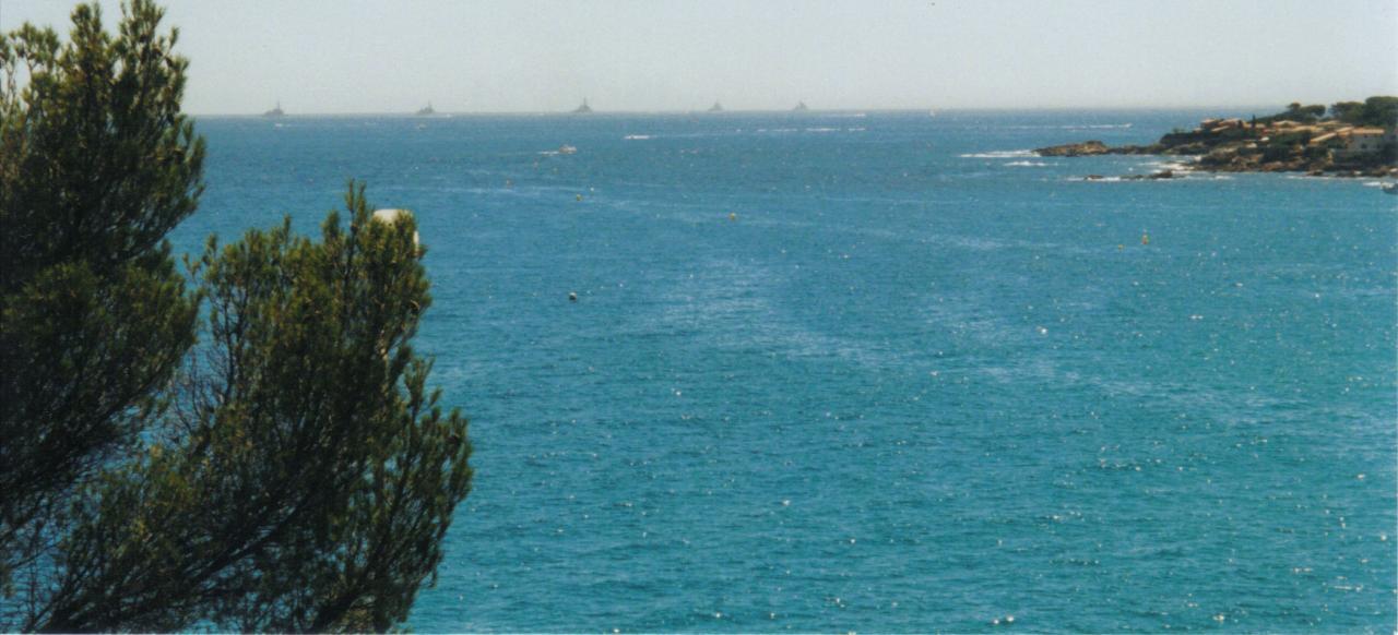 Port Férreol