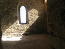 la chapelle St Croix