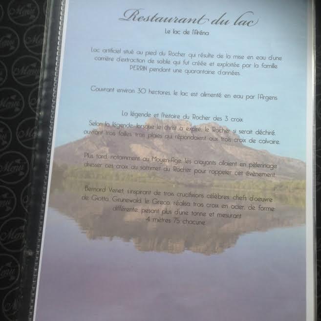 Le rocher de Roquebrune/Argens