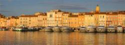 Le port Saint Tropez